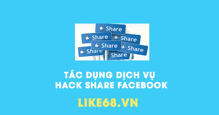 Hack share, Auto share facebook
